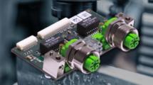 Hilscher-PC-Karten-mit-M12-Anschlusstechnik AIFX-RE\M12