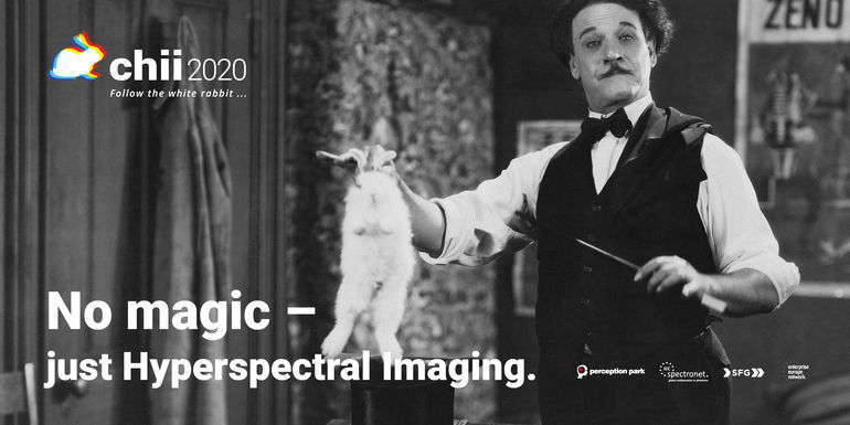 Hyperspectral Imaging Perception Park chii 2020