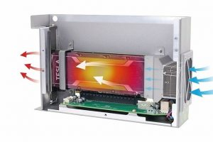 GPU-gestützte Edge-Computing-Plattform