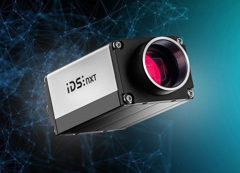 IDS NXT ocean KI-basierte-Bildverarbeitung