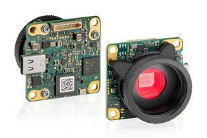 Sensor IMX273