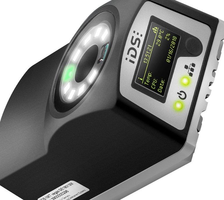 Vision-App-basierte Industriekameras