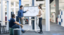 IIoT-Ökosystem Netilion Endress + Hauser Digital Solutions