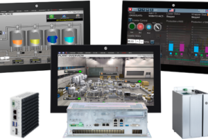 Industrial Computing Rockwell Automation Industriecomputer VersaView 6300