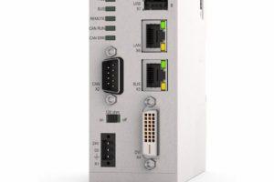 Industrie-PC KEB Automation OPC UA