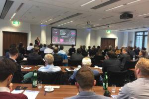 IoT-Plattformkonferenz ZVEI-Akademie