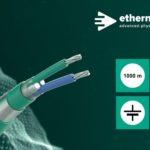 Kabeltyp A als-Referenzkabel für Ethernet APL