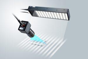 Deflektometrie-System Lumi Trax