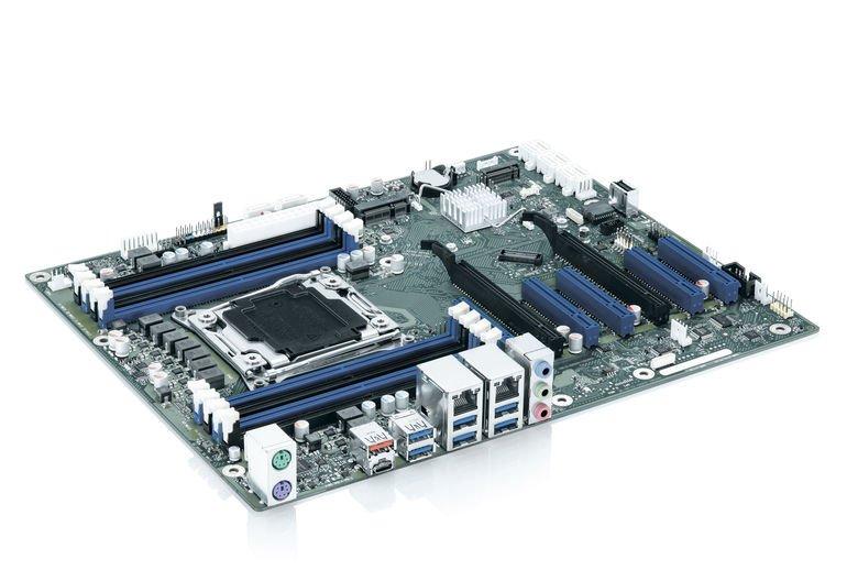 Kontron BIOS-Updates