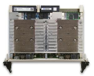 Kontron Single Board Computer
