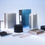 Kühlkörper-CTX-Leistungselektronik