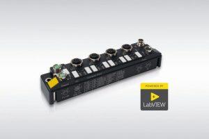 LabVIEW-Treiber-für-IO-Module turck national instruments Kirschenhofer Maschinen