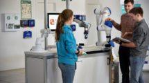 Leichtbau-Robotik-Fraunhofer_IGCV