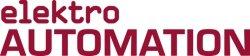 Logo elektroAUTOMATION