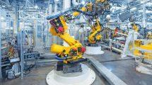 MVTec industrielle Bildverarbeitung