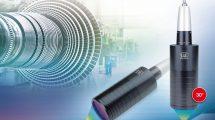 Micro-Epsilon konfokaler Sensor