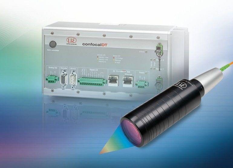 Sensor ConfocalDT IFS2405-6