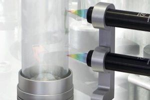 Konfokal-chromatische Sensoren