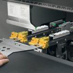 Funkschaltgeräte Mobile Bending Cell Bystronic Steute Abkantpressen