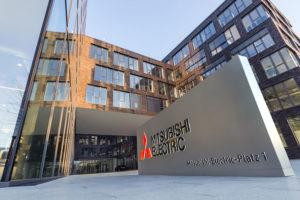 Headquarter_von_Mitsubishi_Electric_in_Ratingen