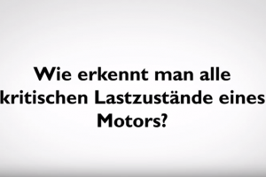 Motormanagement mit Contraction