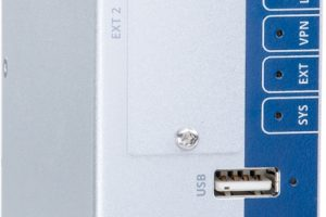M2M-Industrial-Router