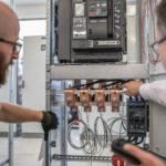 Siemens Niederspannungs-Schaltanlagen Niederspannungsschaltanlagen