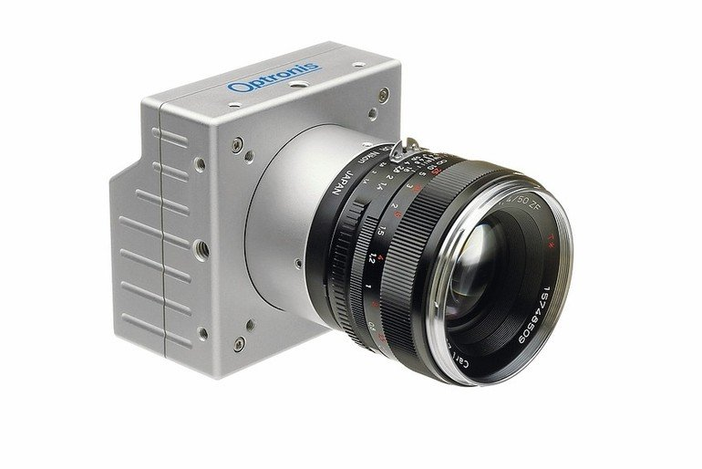High-Speed-Kamera