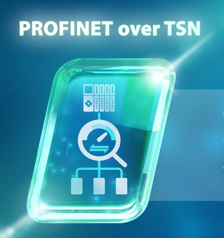 Profinet-Spezifikation PI Profibus & Profinet International