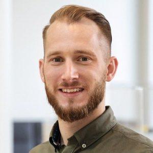Raphael Penning, Produktmanager, Turck