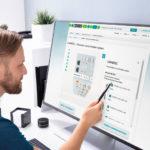 Online-Konfigurator für personalisierbare Geräteschutzschalter