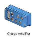 Piezoelektrische-Sensoren-Kistler-Piezo-Charge-Amplifier