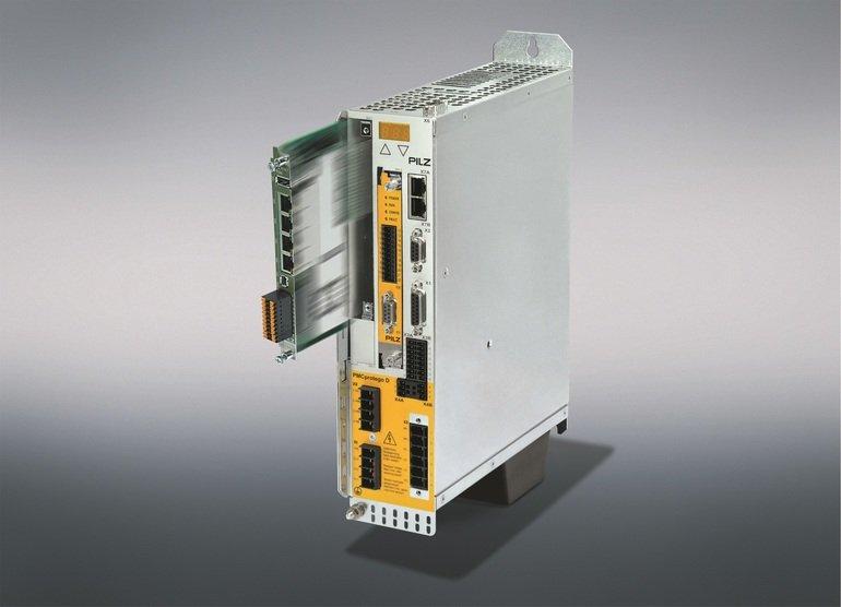 Motion Control Steuerungssysteme PMCprimo C2
