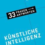 Cover Buch Eberl 33 Fragen und Antworten zu KI