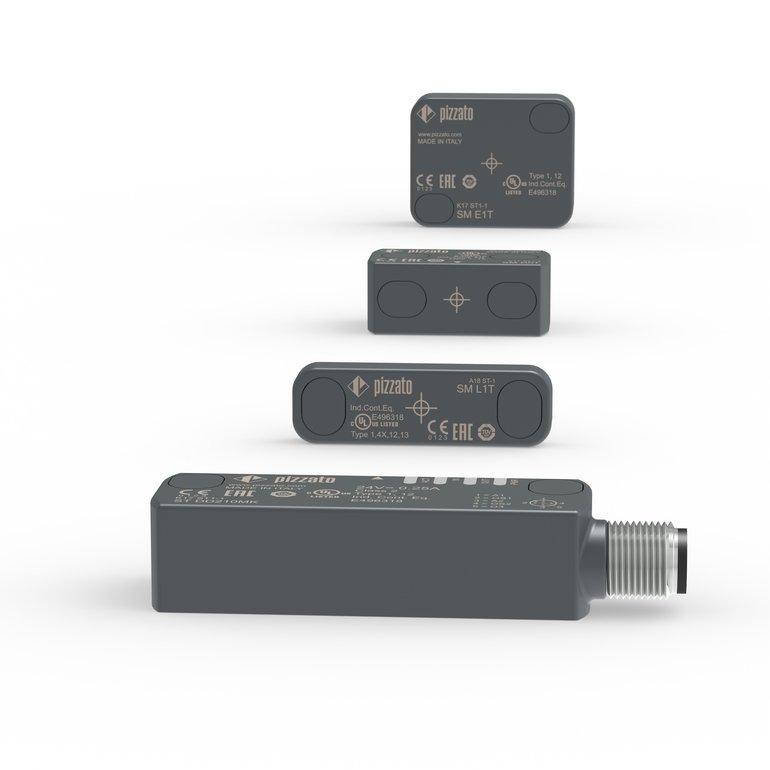 Sicherheits-Sensoren