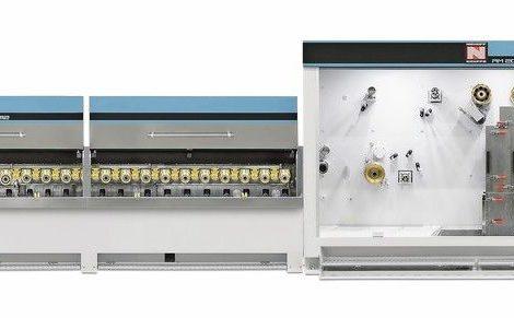 Niehoff steigert mit IIoT-Lösung Produktivität