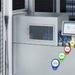 RFID-Tags und -Reader als Komponenten für die Maschinensicherheit