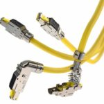 Harting RJ Industrial Multifeature