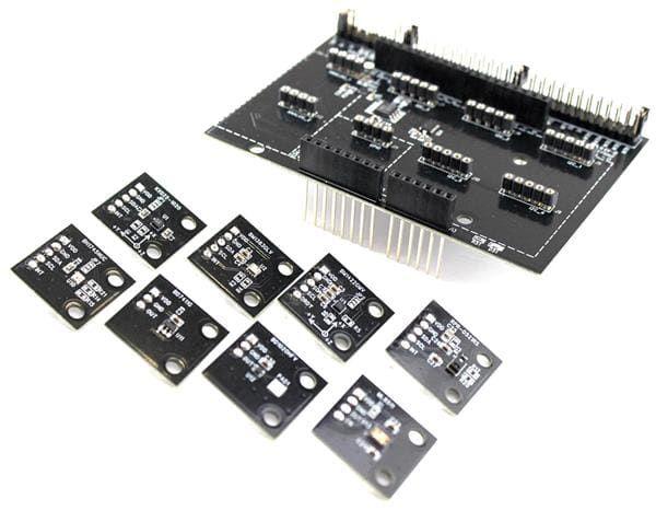Sensor Shield-EVK-003