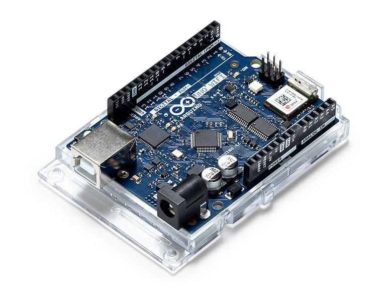 Arduino-Board Uno WiFi Rev2