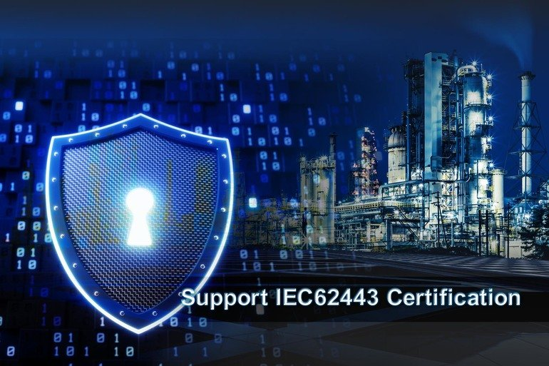 Standard IEC 62443