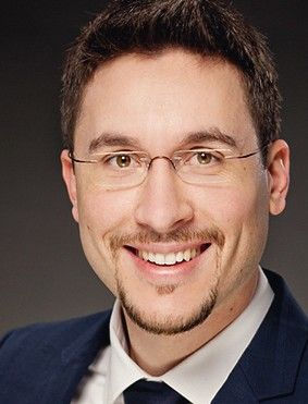 Andreas Hamm Rockwell Automation