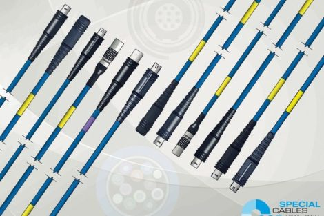 SAB Bröckskes hat seine Kabel an Etas Messtechnik adaptiert