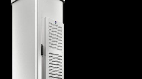 Schaltschrank-Kühlgeräte-Outdoor-Rittal