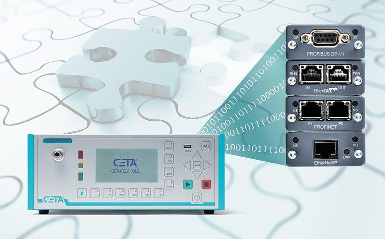 CETA-Prüfgeräte