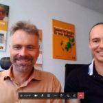 Markus_Sandhöfner,_Geschäftsführer_von_B&R_Deutschland_zusammen_mit_Marketingleiter_Richard_Sturm