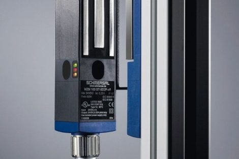 Sicherheitsschaltgeräte-Schmersal-SD-4.0-Plattform zustandsüberwachung