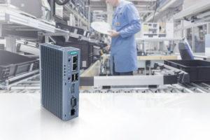 Siemens IoT-Gateway Industrielle IT-Lösung
