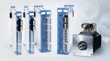 Sigmatek Servoverstärker Steuerungssystem S-DIAS hutschiene
