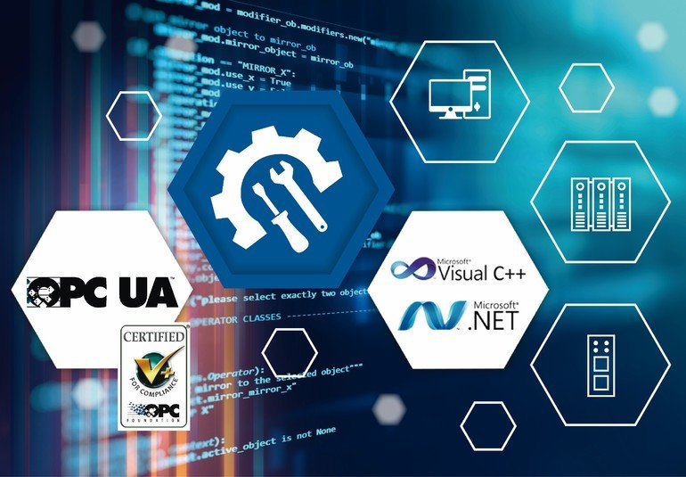 dataFeed OPC UA SDKs